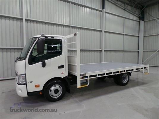 2020 Hino 300 Series 717 - Trucks for Sale