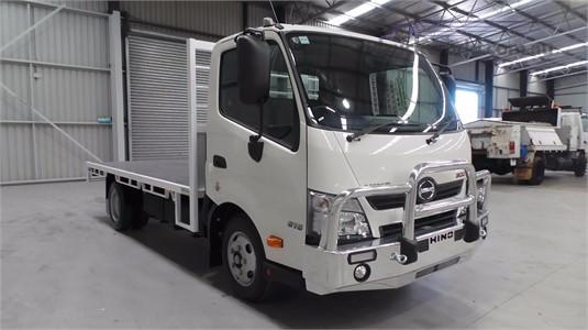 2020 Hino 300 Series 616 - Trucks for Sale