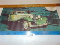 Online Auction - Auto Electric, Washington, IN