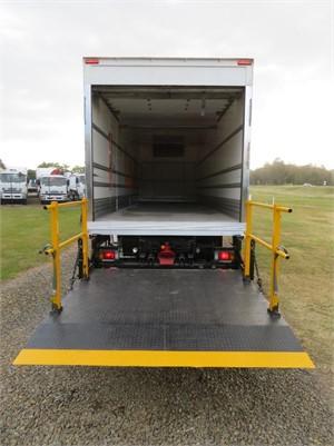 2014 Austlift  Tailgate Loaders - Cranes & Tailgates for Sale