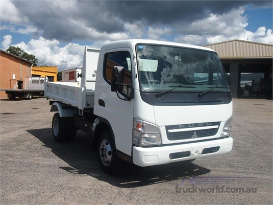 2010 Fuso Canter 3.0 - Trucks for Sale
