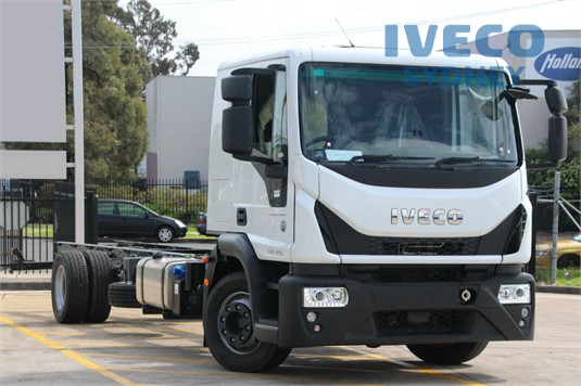 2020 Iveco Eurocargo Iveco Sydney - Trucks for Sale