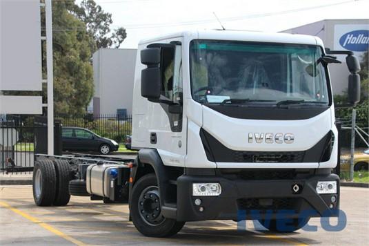 2020 Iveco Eurocargo Iveco Trucks Sales  - Trucks for Sale