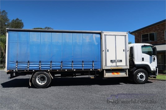 2011 Thermo King other - Truck Bodies for Sale