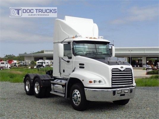 2007 Mack Vision DOC Trucks  - Trucks for Sale