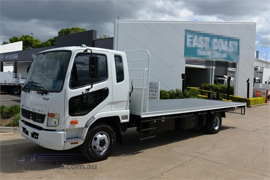 2014 Mitsubishi FK600 - Trucks for Sale
