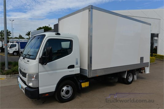 2014 Mitsubishi Canter East Coast Truck and Bus Sales - Trucks for Sale