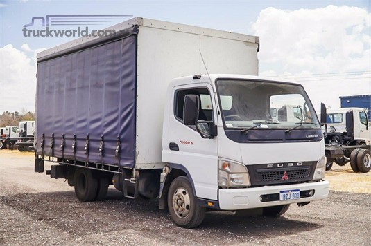2005 Mitsubishi Canter - Trucks for Sale