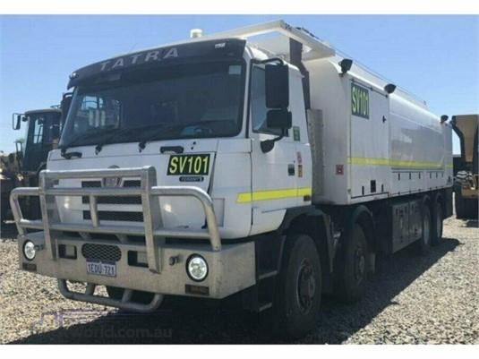 2012 Tatra other - Trucks for Sale