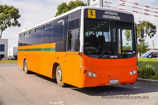 2002 Hino other - Buses for Sale