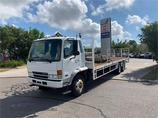 2006 Fuso other - Trucks for Sale