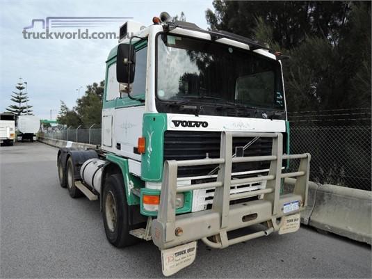 1988 Volvo F12 - Trucks for Sale