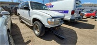 Wyatts Towing North - Denver - ONLINE ONLY