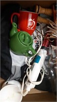 Box Lot of Personal Care Items