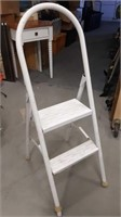 Metal Folding Step Ladder
