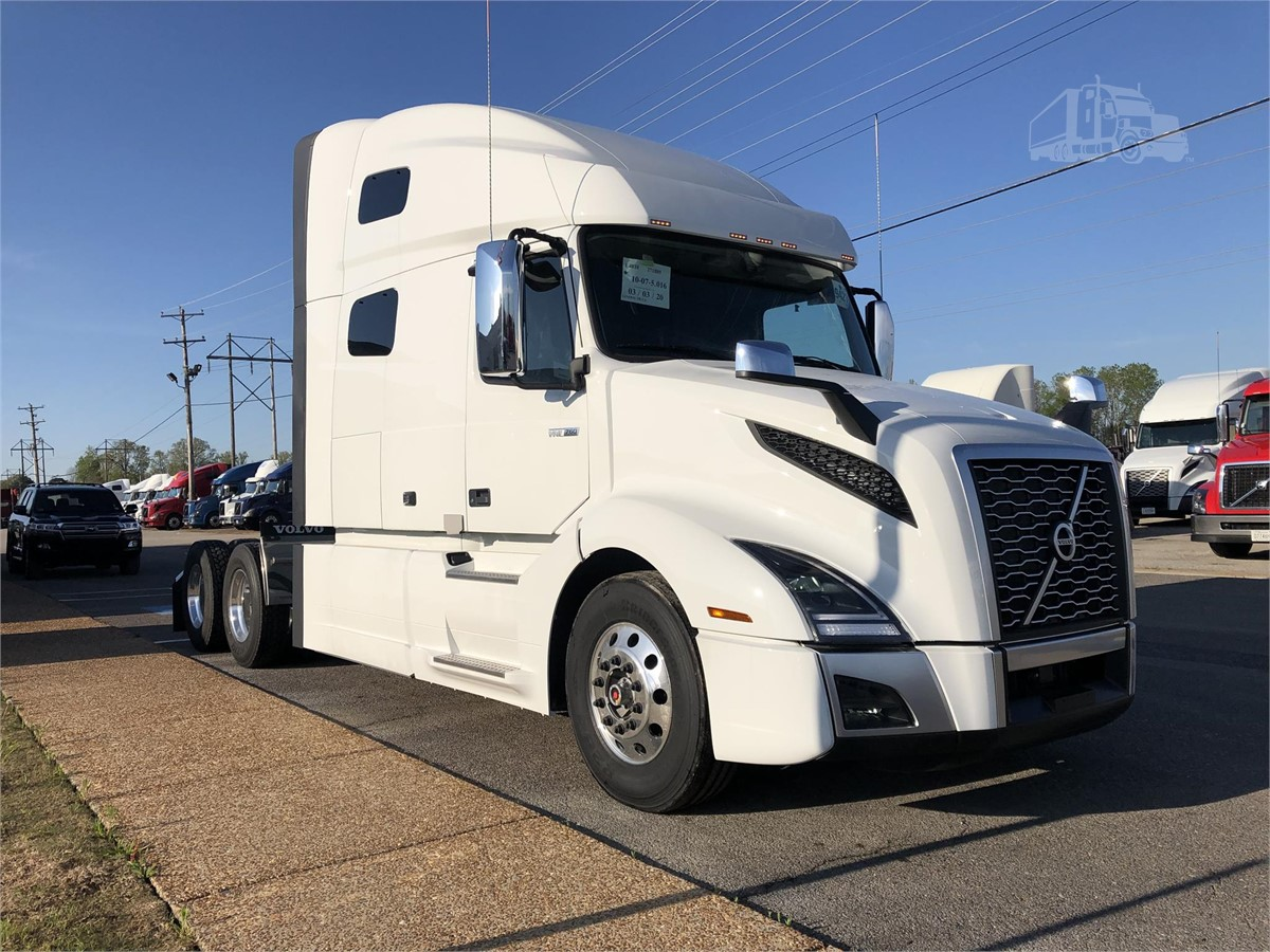 2021 VOLVO VNL64T760 For Sale In Memphis, Tennessee | www ...