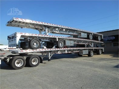 Reitnouer Big Bubba Flatbed Trailers For Sale By Booth Trailer Sales 13 Listings Www Boothtrailersales Com Page 2 Of 1