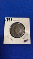 Online Only Auction- Vintage Coin Collection