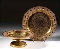 Tiffany dore bronze articles