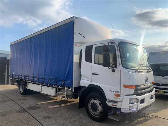 2012 UD PK16 250 Condor - Trucks for Sale