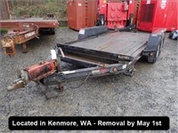2007 TOWMASTER T-12T