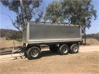 Maxitrans other Pup Trailers
