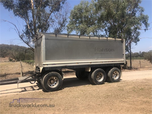2010 Maxitrans other - Trailers for Sale