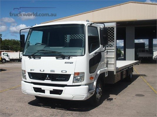 2013 Fuso Fighter 1024 - Trucks for Sale