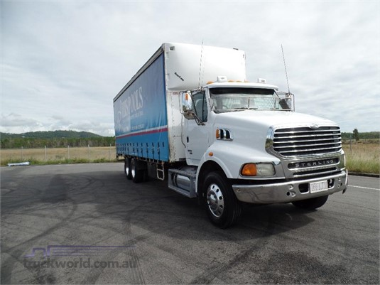 2008 Sterling HX9500 - Trucks for Sale