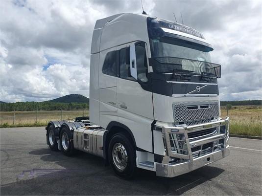 2019 Volvo FH600 Globetrotter - Trucks for Sale