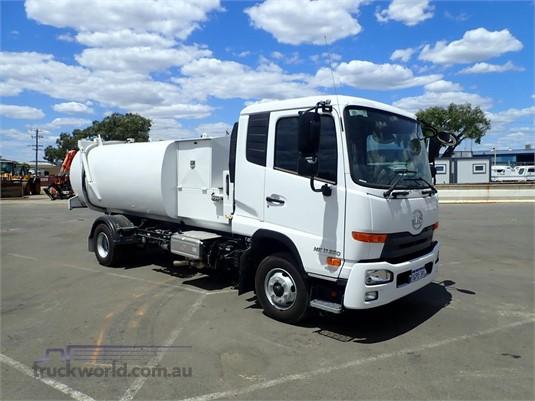 2018 UD CONDOR MK II 250 - Trucks for Sale