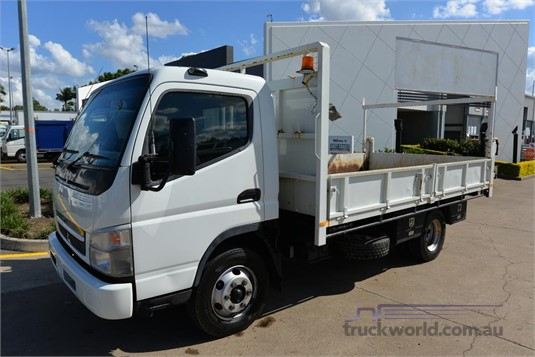 2010 Mitsubishi Canter East Coast Truck and Bus Sales - Trucks for Sale