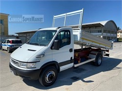 IVECO DAILY 65C17  used