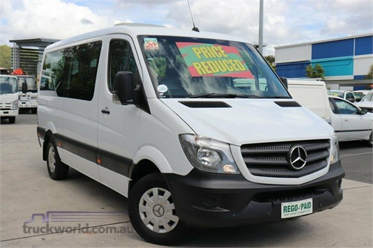 2017 Mercedes Benz other - Buses for Sale