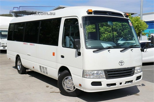 2013 Toyota other - Buses for Sale