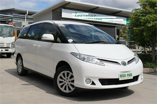 2016 Toyota other - Light Commercial for Sale