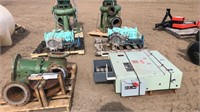 20th Annual Spring Fever Machinery Auction