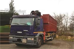 IVECO EUROSTAR 260E43