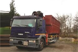 IVECO EUROSTAR 260E43  used