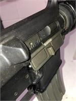 Colt PWA Commando AR 15 5.56mm / 223cal Rifle