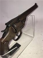 Smith & Wesson Top Break 38 cal Revolver