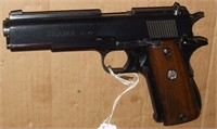 Llama IXA 45 ACP Pistol