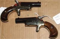 Colt 4th Model Derringers 22 short Pistol