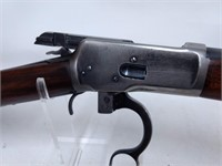 Winchester 53 44 WCF Rifle