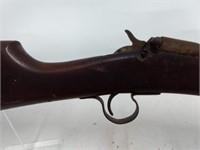 J. Stevens Little Scout 22 lr Rifle