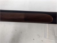 Belgium ?? Double Barrel 12ga Shotgun