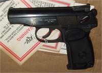 Imez - Baikal IJ70 9x18 Mak Pistol