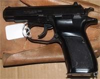 CZ 82 9 Mak Pistol