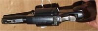 Iver Johnson Model 57 Target 22LR Revolver
