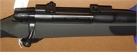 Weatherby Vanguard 6.5 x 300 Wby Mag Rifle